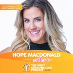 Hope MacDonald | Bella Ballet Founder