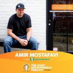 Amir Mostafavi | SouthBlock Founder