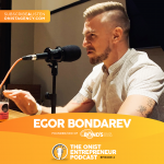 Egor Bondarev | Escape Room Innovator